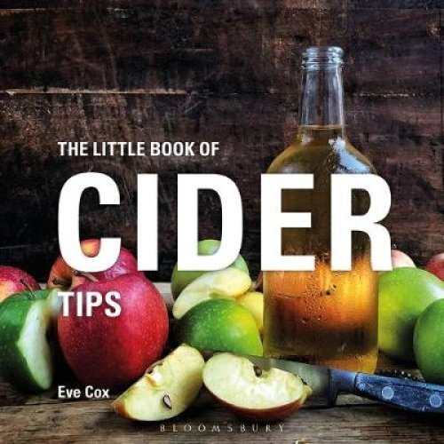 The Little Book of Cider Tips