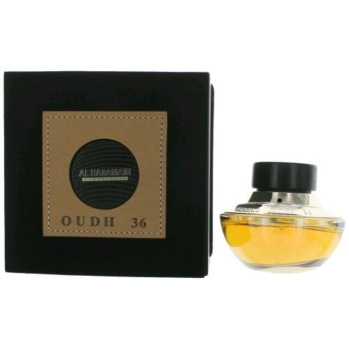 Oudh 36 by Al Haramain, 2.5 oz EDP Spray Unisex Eau De Parfum