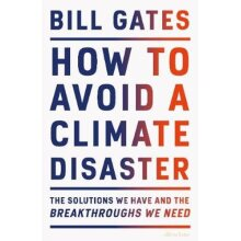 How to Avoid a Climate Disaster   Hardback