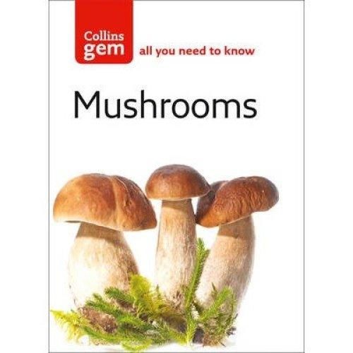 Collins Gem: Mushrooms