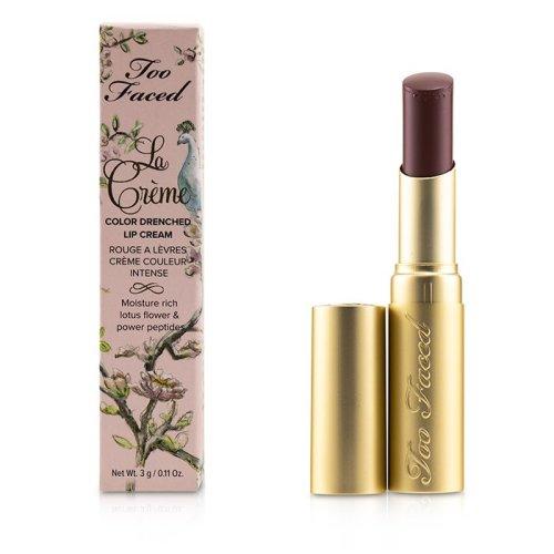 La Creme Color Drenched Lip Cream - # Sweet Maple - 3g/0.11oz