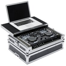 Magma 40953 Workstation, Black and Silver