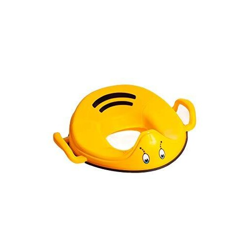 My Little Trainer Seat - Bumble Bee Toilet Training Seat, Potty Training Toilet Seat for Toddlers