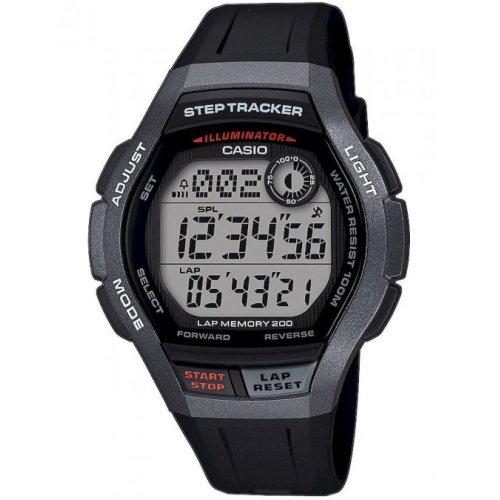 Casio Ladies, Men, Unisexwatch WS-2000H-1AVEF