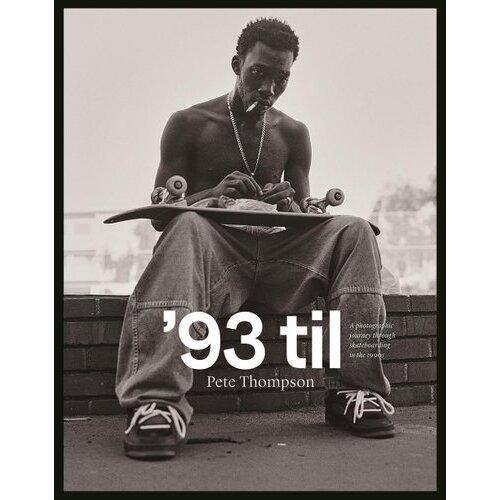 '93 til | Hardback