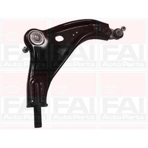 Front Right FAI Wishbone Suspension Control Arm SS2932 for Mini Hatch 1.6 Litre Petrol (01/10-12/14)
