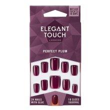 Elegant Touch Perfect Plum