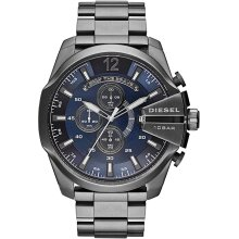 Diesel Mega Chief Men's Watch DZ4329 New with Tags