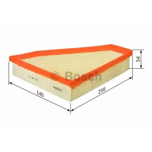 Air Filter BOSCH F 026 400 350