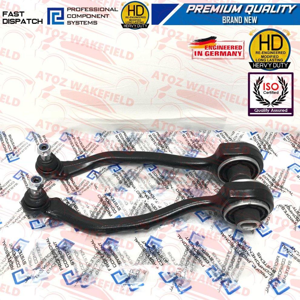 For Mercedes SLK 200 280  350 R171 Front suspension upper lower wishbones arms