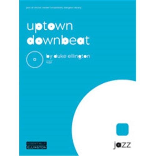 Alfred 00-42424 UPTOWN DOWNBEAT-JLC