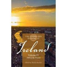 The Cambridge History of Ireland: Volume 4, 1880 to the Present - Used