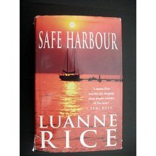 Safe Harbour  Book 2 Hubbard`s Point Black Hall series - Used