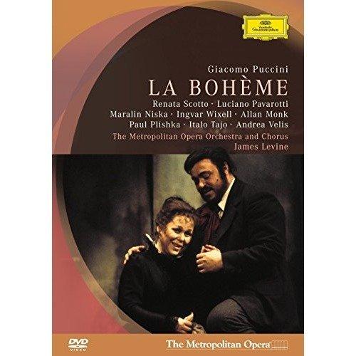 Puccini: La Boheme [dvd] [2005]