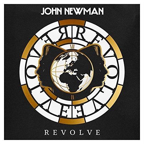 John Newman - Revolve [CD]