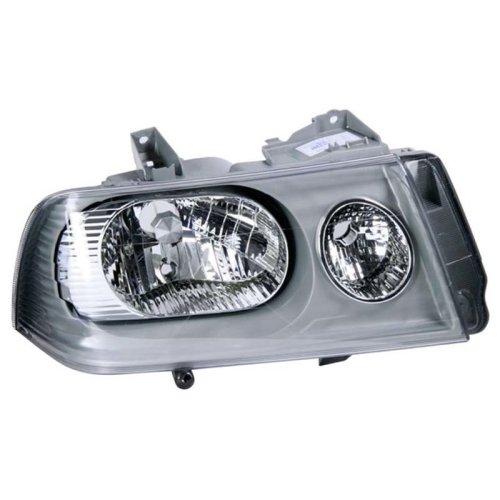 Peugeot Expert 2004-2006 Headlight Headlamp Drivers Side O/s