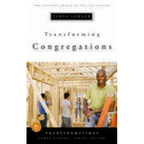 Transforming Congregations (Transformations)
