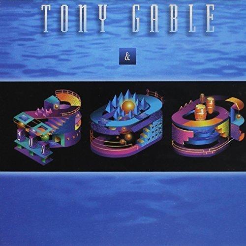 Tony Gable and 206 - Tony Gable and 206 [CD]