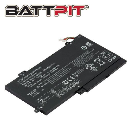 BattPit Battery for HP LE03 LE03XL 796220-541 796220-831 796356-005 HSTNN-PB6M HSTNN-YB5Q TPN-W113 TPN-W114 Envy x360 m6-w000 m6-w100 [4383mAh/48Wh]