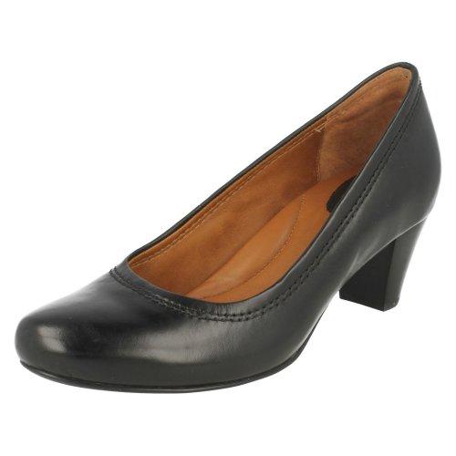 Ladies Clarks Court Shoes Denise Rana