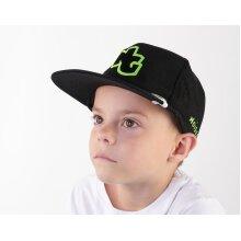 Noisy Golf Junior Snapback Caps (4-11 yrs)