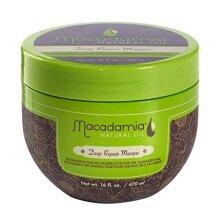 Macadamia Natural Oil Deep Repair Masque, 470 ml