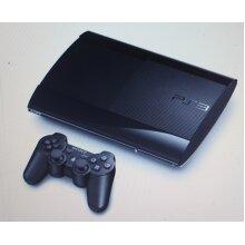 Sony PS3 Console 500GB Super Slim Console - Used