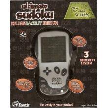 Ultimate Sudoku Deluxe Backlit Edition