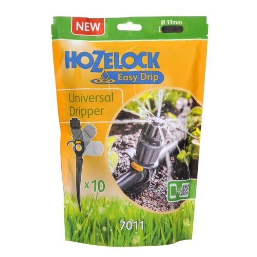 Hozelock Easy Drip Universal Dripper