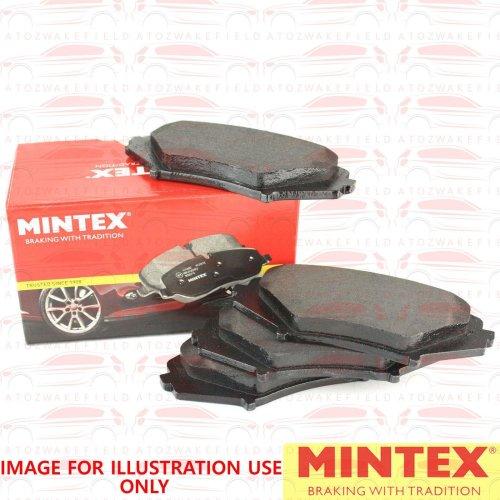 A008 MINTEX PREMIUM FRONT BRAKE PADS SET PREMIUM QUALITY MDB3740