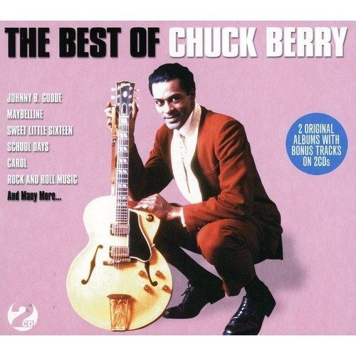 Chuck Berry - the Best of Chuck Berry [CD]