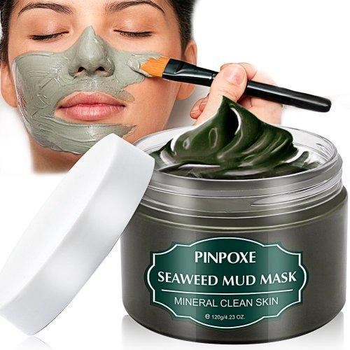 masque facial deep detox