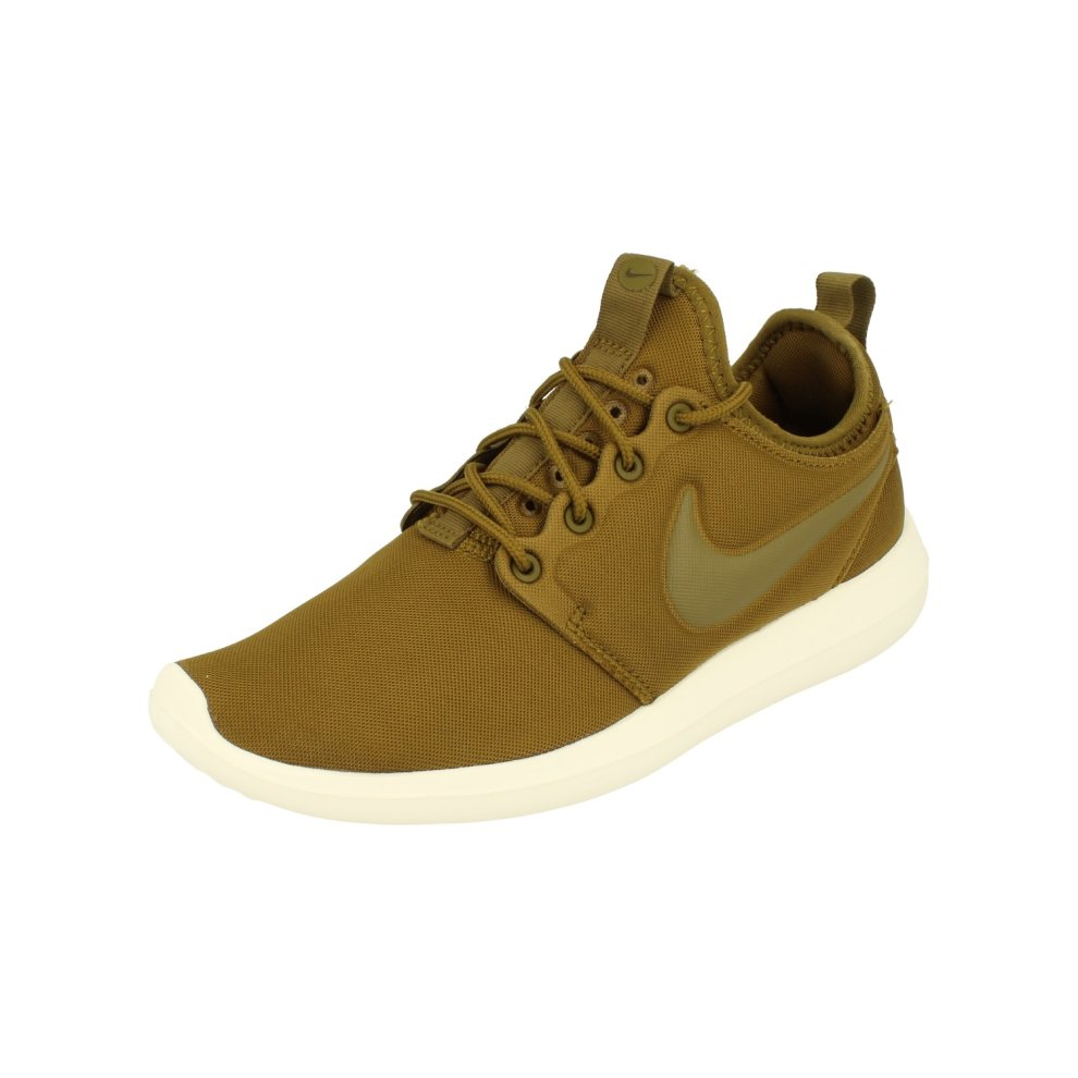 (4) Nike Womens Roshe Two Running Trainers 844931 Sneakers Shoes