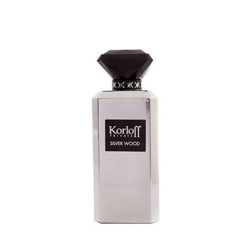 Korloff In White Eau De Toilette 50ml