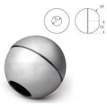Decoration End Ball Socket / Bracket for 25mm Tube
