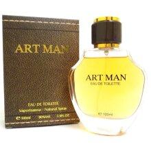 Art Man EDT By Saffron London