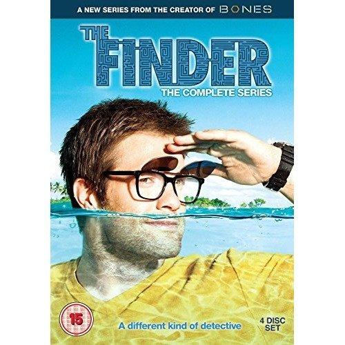 The Finder - Complete DVD [2015]