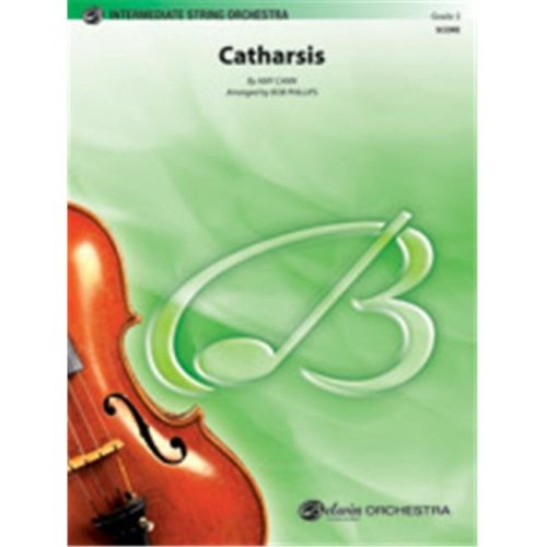 Alfred 00-38427 CATHARSIS-PIS