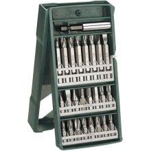 1 Pack - Bosch 2607019676 25-Piece Screwdriver Bit Set