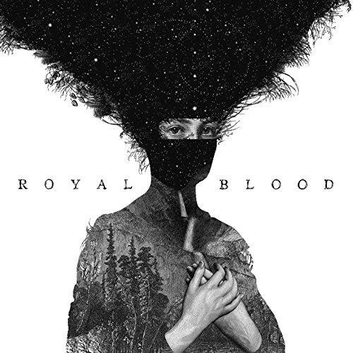 Royal Blood - Royal Blood   CD Album