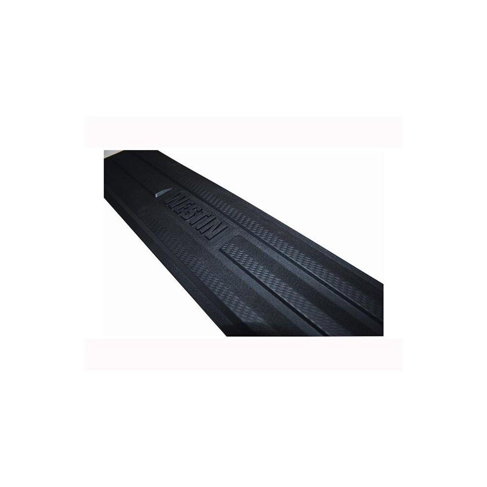 Westin 22-6030 Premier 85 X 6 Polished Stainless Steel Oval Side Bar