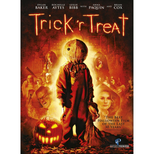 Trick R Treat DVD [2009]