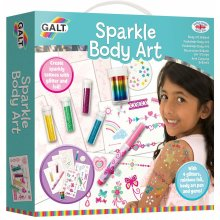 Galt Toys Sparkle Body Art