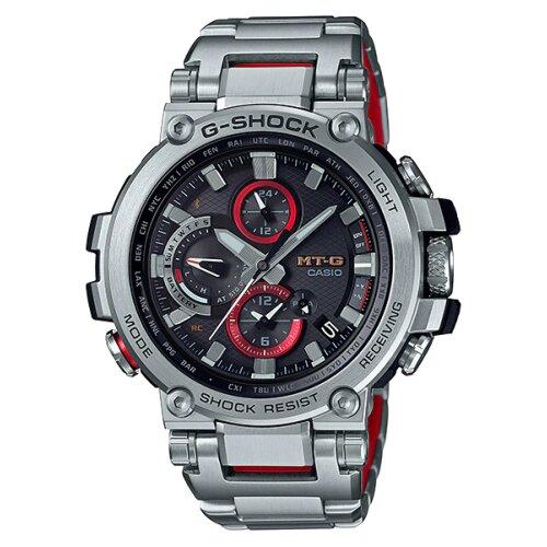 Casio G-Shock Premium MTG-B1000D-1A MOG-Connect Men's Brand New Watch