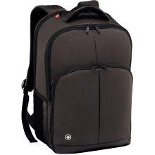 """Wenger 601073 Link 16"""" Laptop Backpack with Tablet Pocket - Grey 601073"""