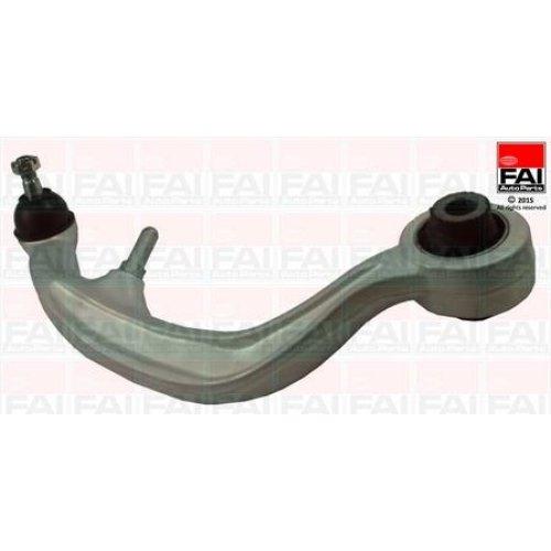 Front Left FAI Wishbone Suspension Control Arm SS7868 for Nissan 350Z 3.5 Litre Petrol (05/07-12/09)
