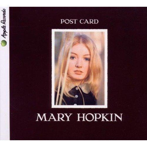 Mary Hopkin - Post Card [CD]
