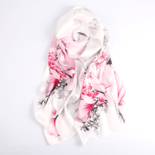 Vshine Silk and Shine/Blossom/Magnolia White