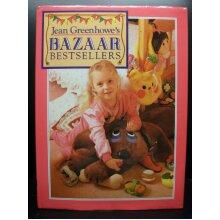 Jean Greenhowe`s Bazaar Bestsellers - Used