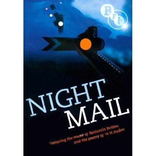 Night Mail DVD [2009]